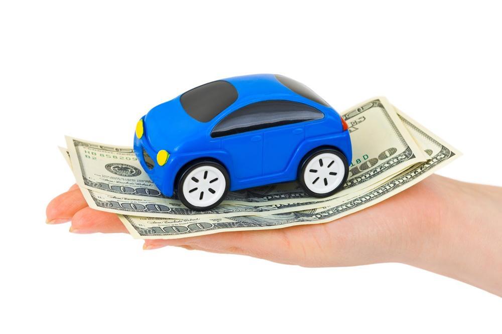 деньги на аренду авто