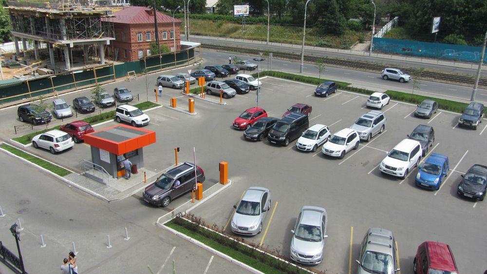 парковка законы курьерская служба экспресс-доставка QDel