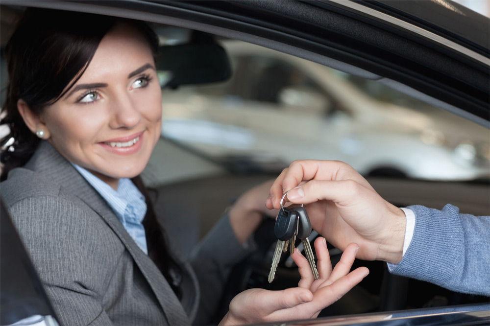 Покупатель транспортного средства