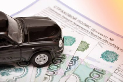 КАСКО страховой договор