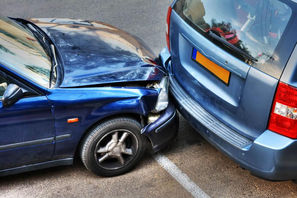 Дорожно-транспортные происшествия в Европе