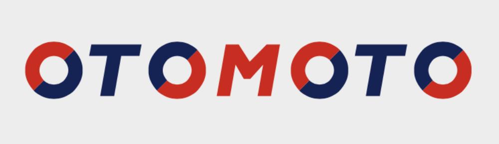 Логотип сайта Otomoto