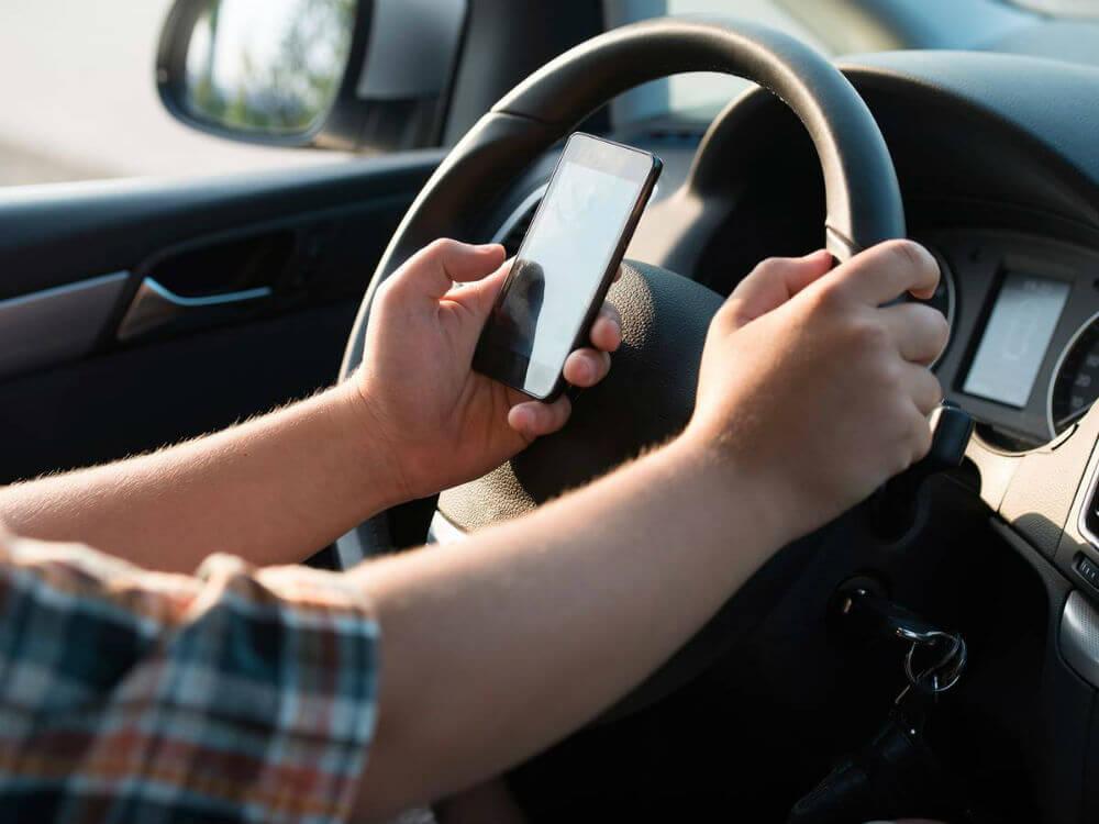 Оплата парковки при помощи СМС