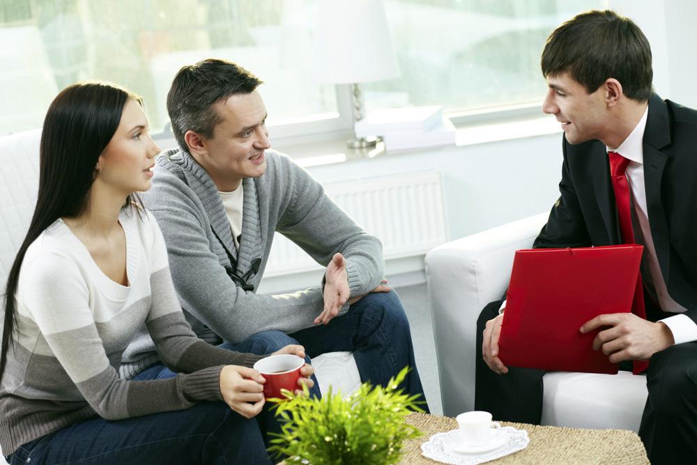 Конструктивная беседа с клиентами