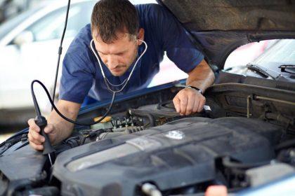 Предпродажная проверка авто