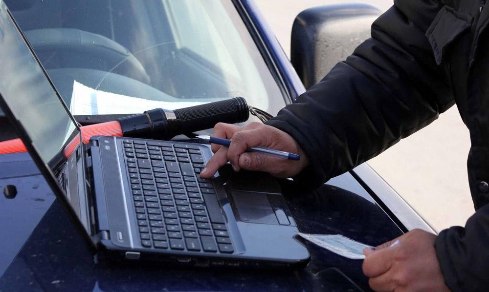 Проверка автомобиля в интернете