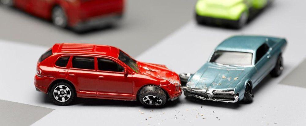Выплата страховки после ДТП
