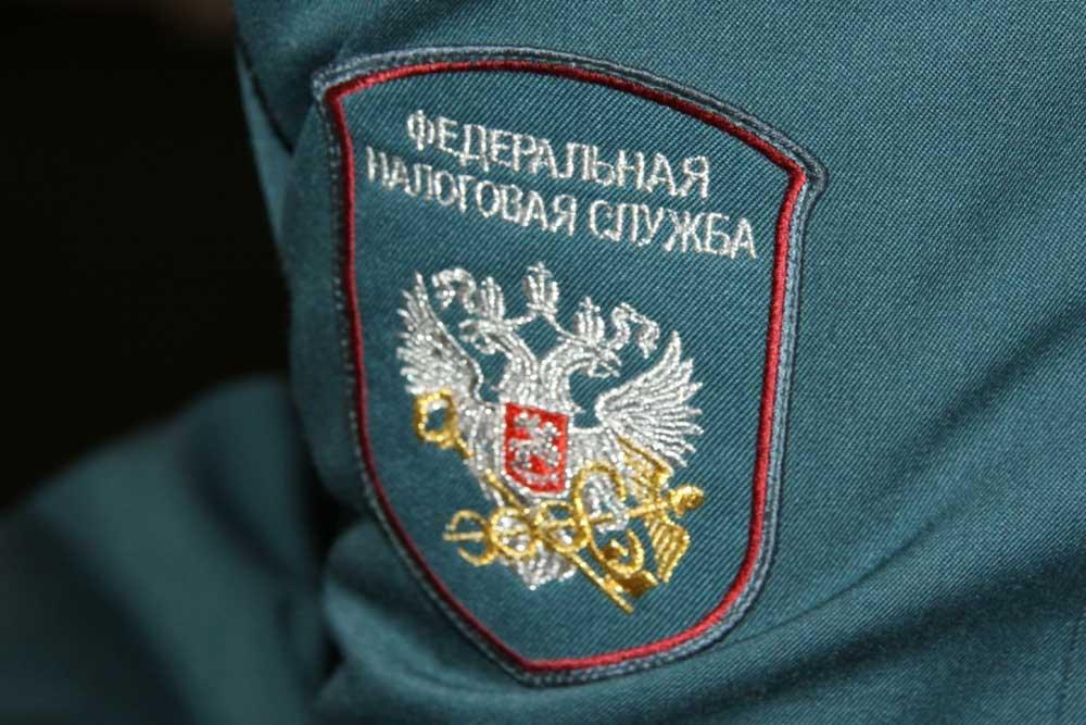 Шеврон ФНС