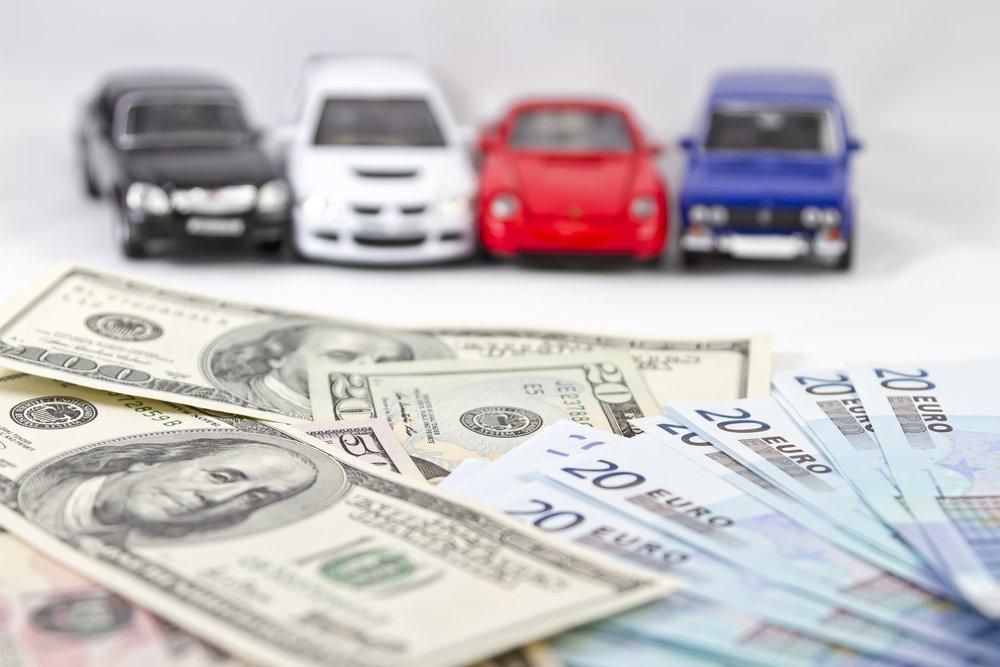 Деньги и автомобили