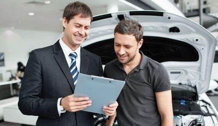 Как купить или продать авто по договору комиссии