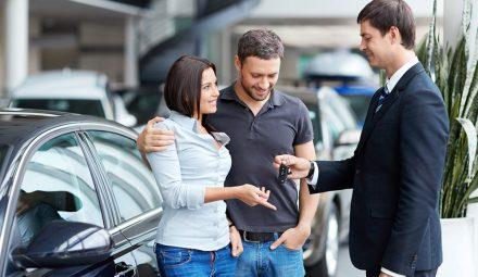 Как продать машину в другом регионе