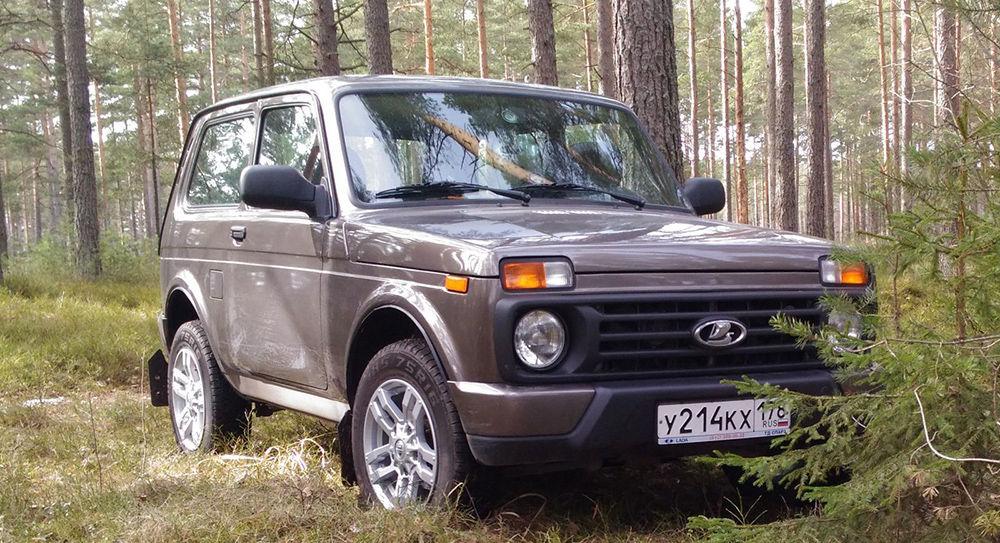 Угон отечественных авто