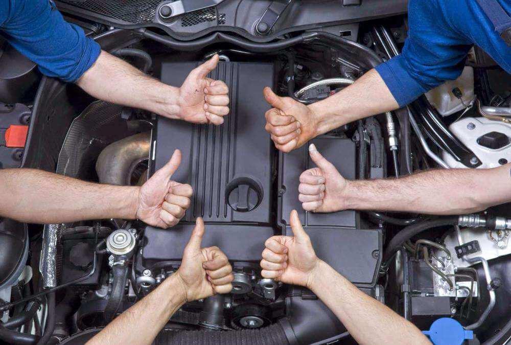 Рейтинг надежности автомобилей