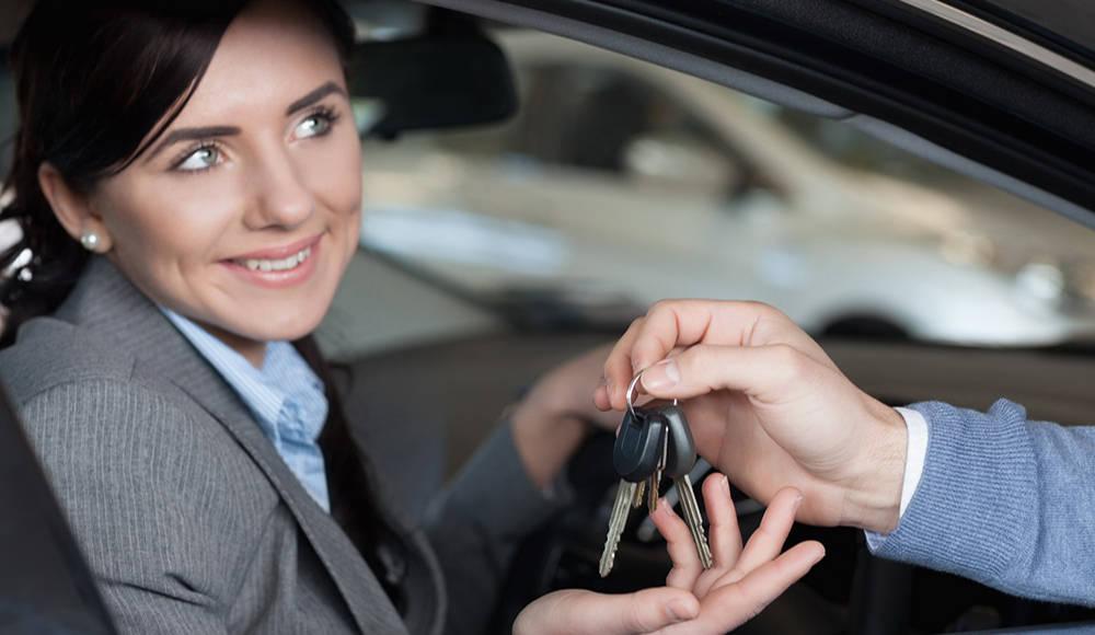 Плюсы и минусы аренды автомобиля без водителя