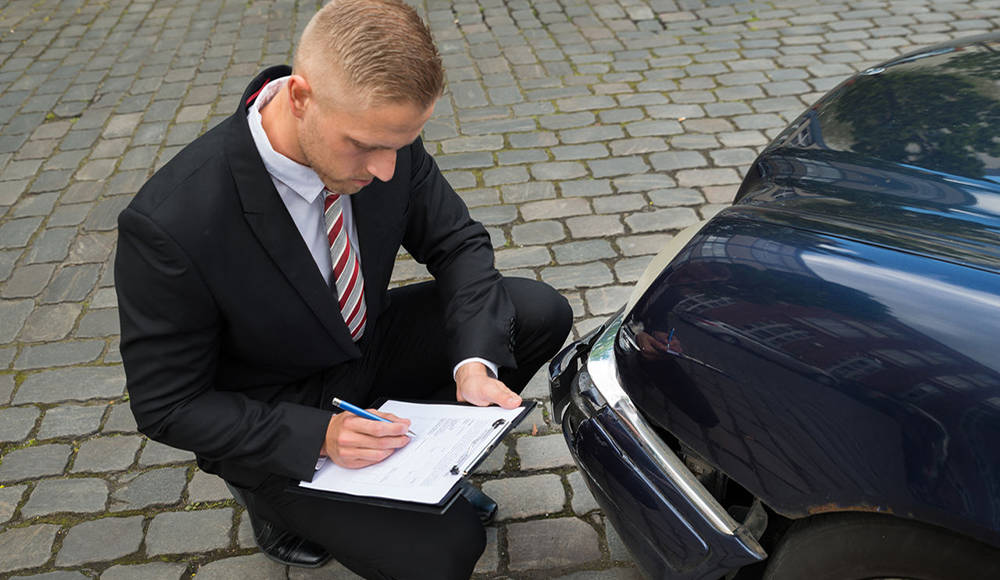 Правильная проверка кузова при покупке автомобиля