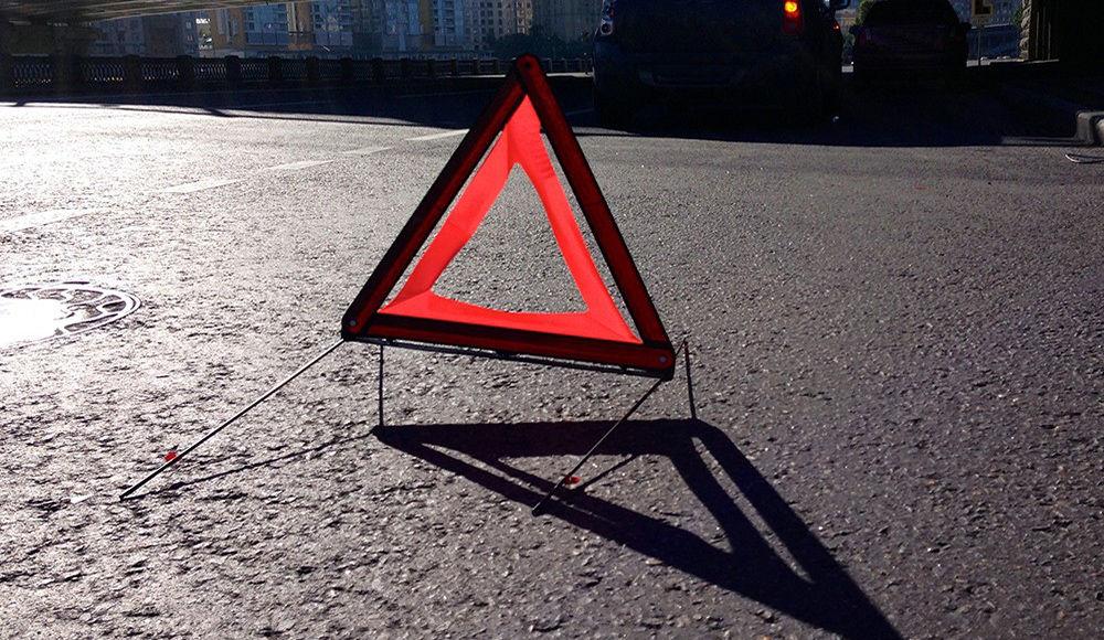 Порядок действий при дорожно-транспортном происшествии