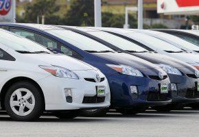 Рейтинг новых автомобилей до 600000 рублей