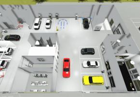 Проектирование автосервиса