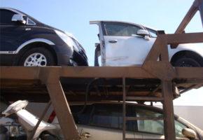 Автомобиль собственной сборки: как оформляются распилы?