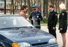 Как узнать, сколько штрафов числится за автомобилем по ВИН-коду