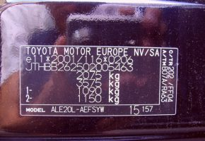 Расшифровка VIN-кода автомобиля: определяем страну и данные производителя