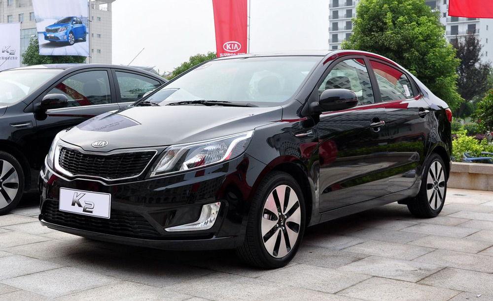 Чёрная машина