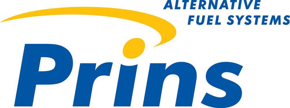 Логотип компании Prins