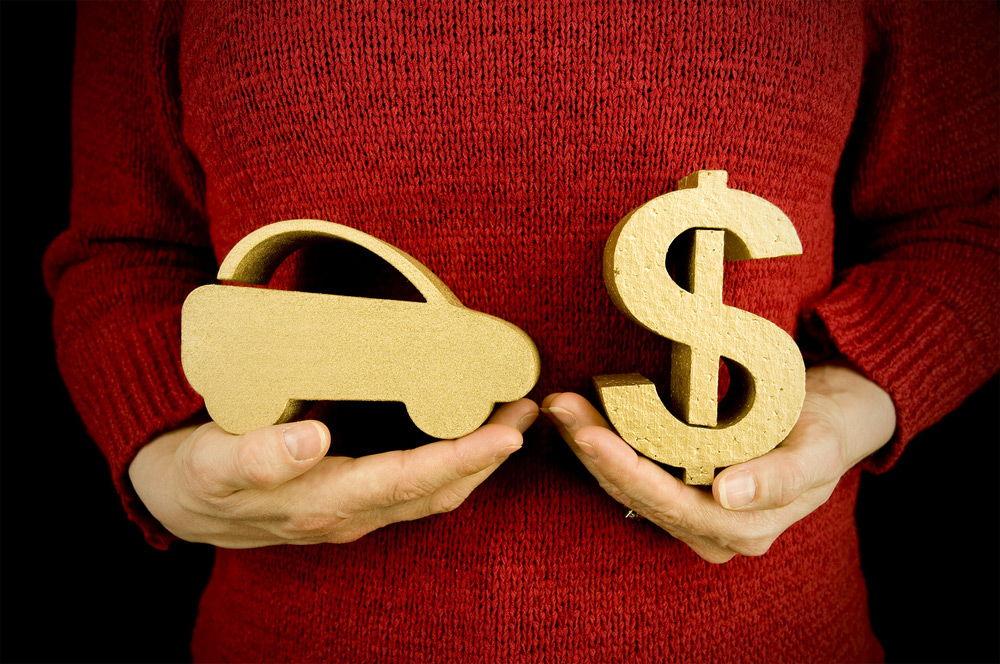 Автомобиль и валюта