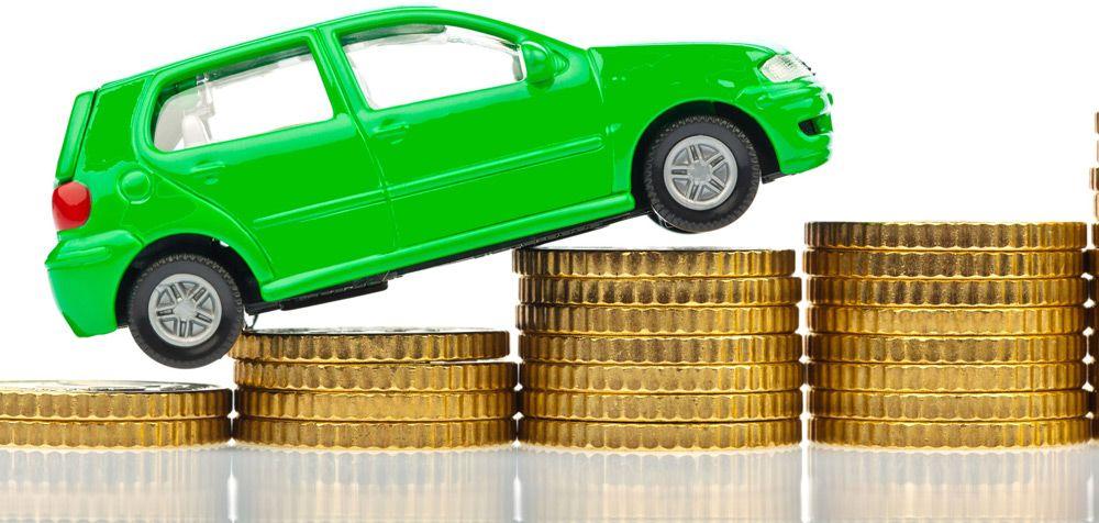 Повышение цен на автомобили