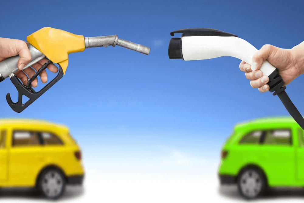 Что выбрать топливо или гибрид ?