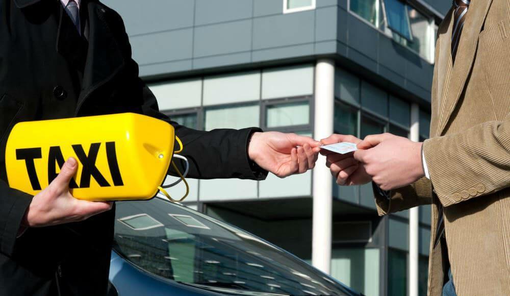 Получение предпринимательское свидетельство и шашки Такси