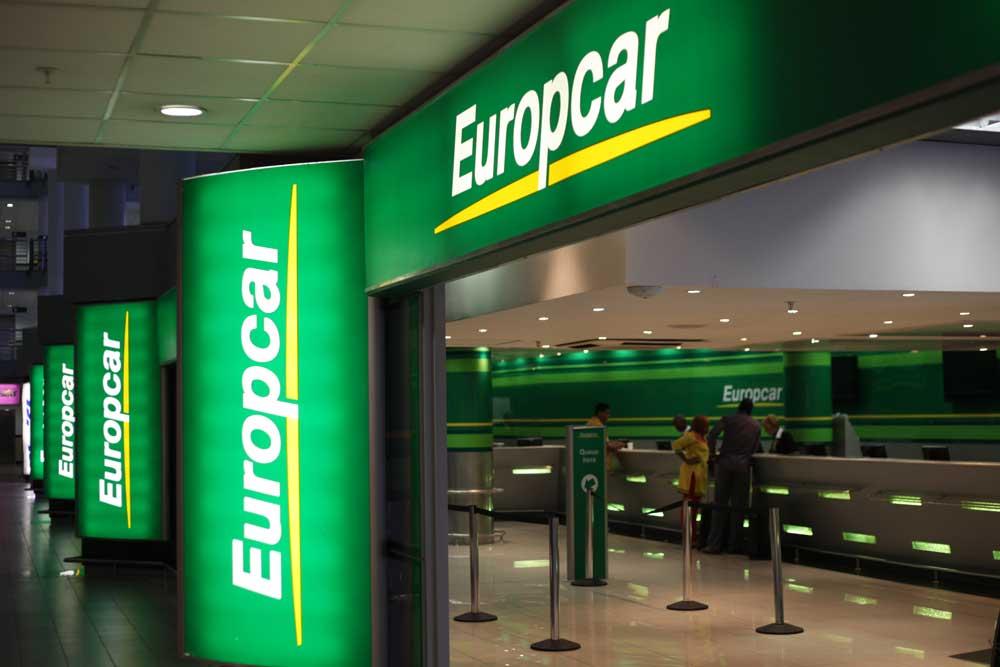 Europcar (Юропкар)