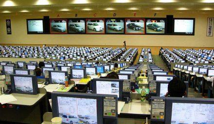 Как купить авто на корейских аукционах