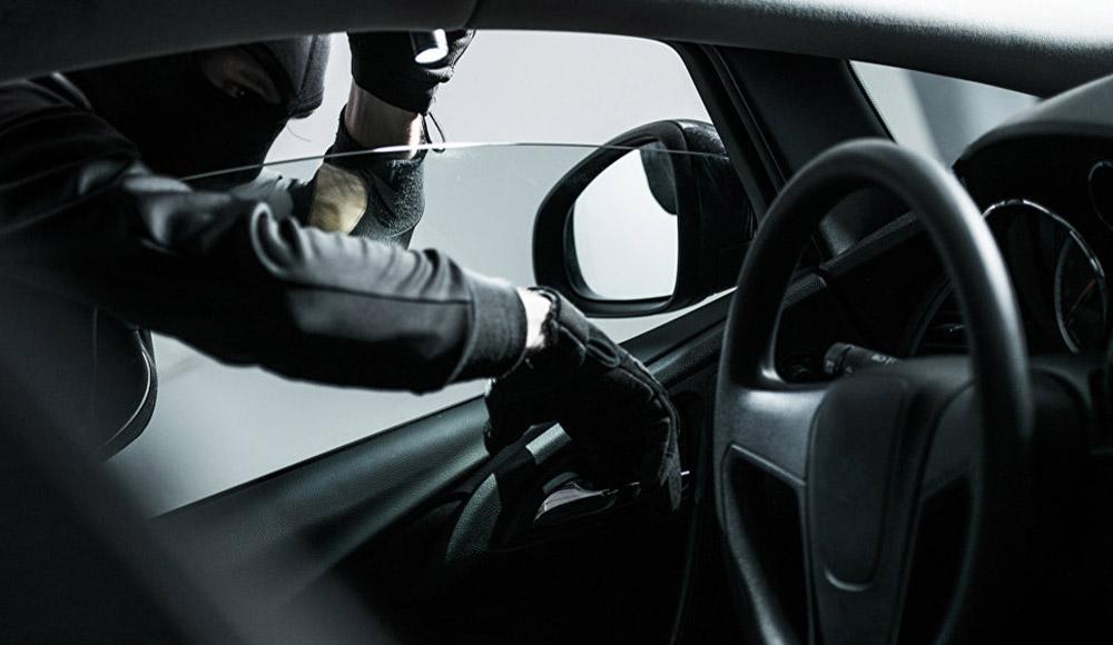 Рейтинг самых угоняемых автомобилей в Санкт-Петербурге
