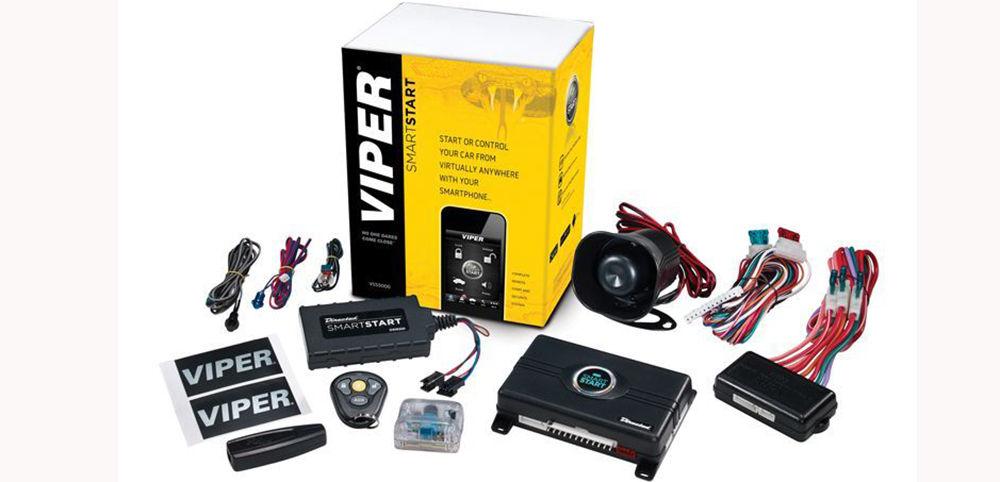 VIPER VSS5000