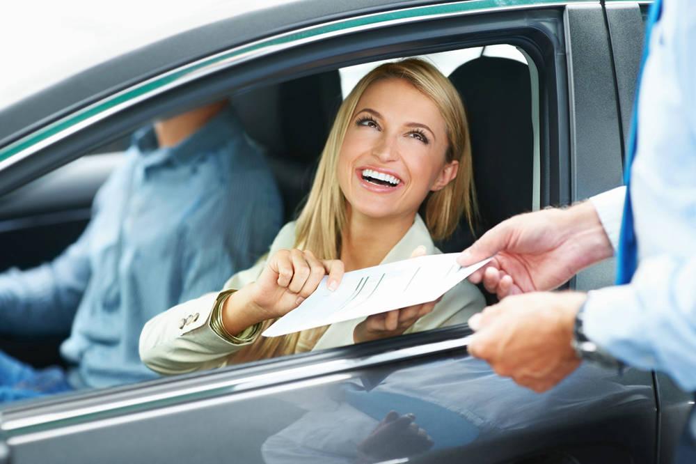 Где арендовать автомобиль