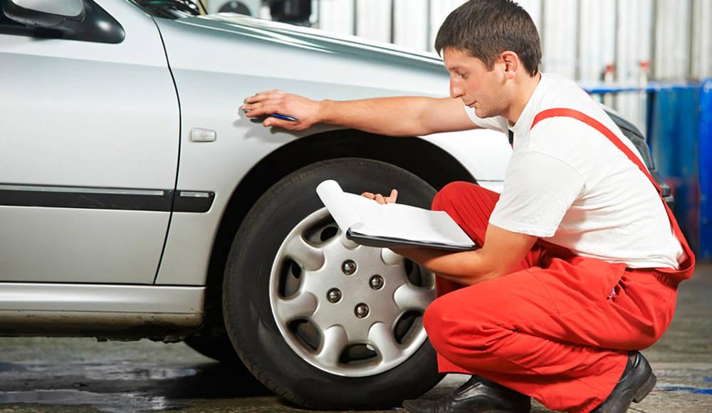 Как проверить лакокрасочное покрытие на автомобиле