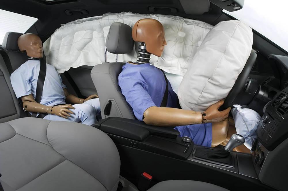 Оценка безопасности автомобилей