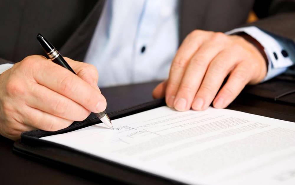 Оформление договора аренды автомобиля
