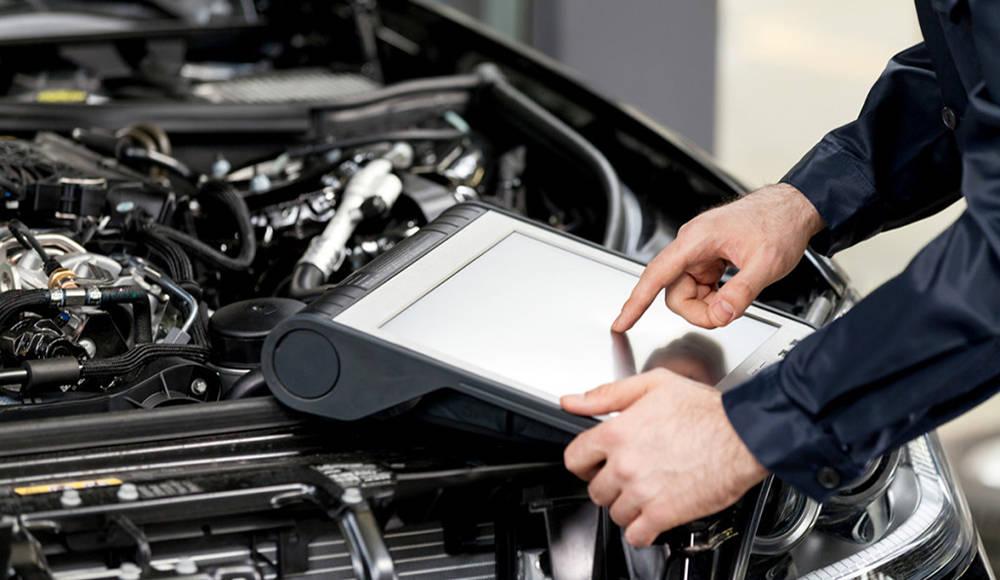 Проверка дизельного мотора перед покупкой машины