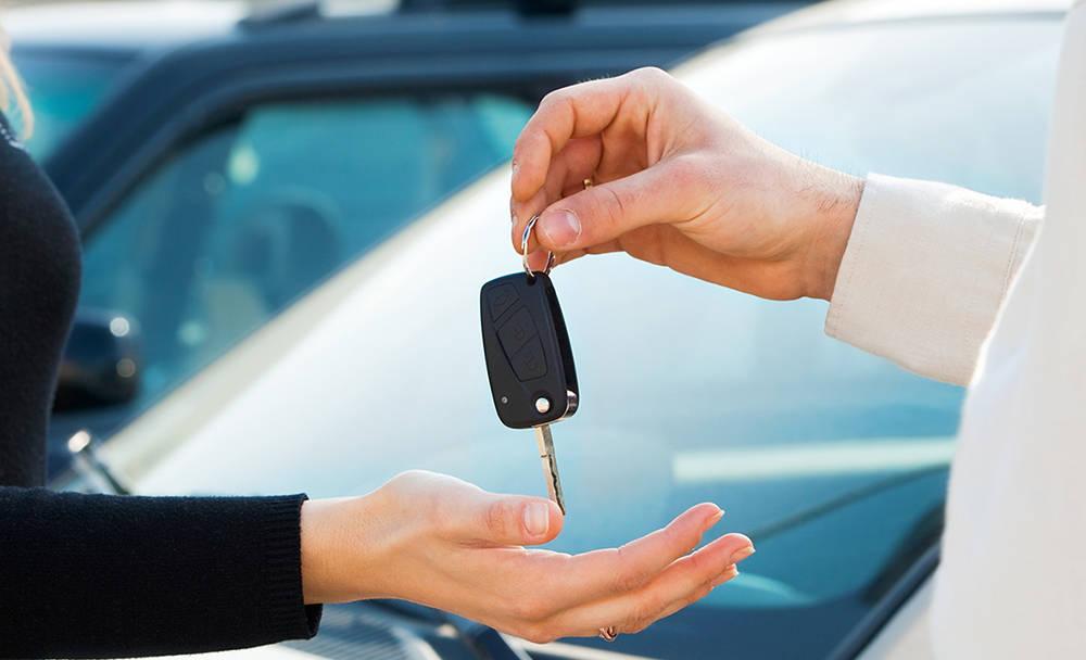 Стоимость проката автомобиля