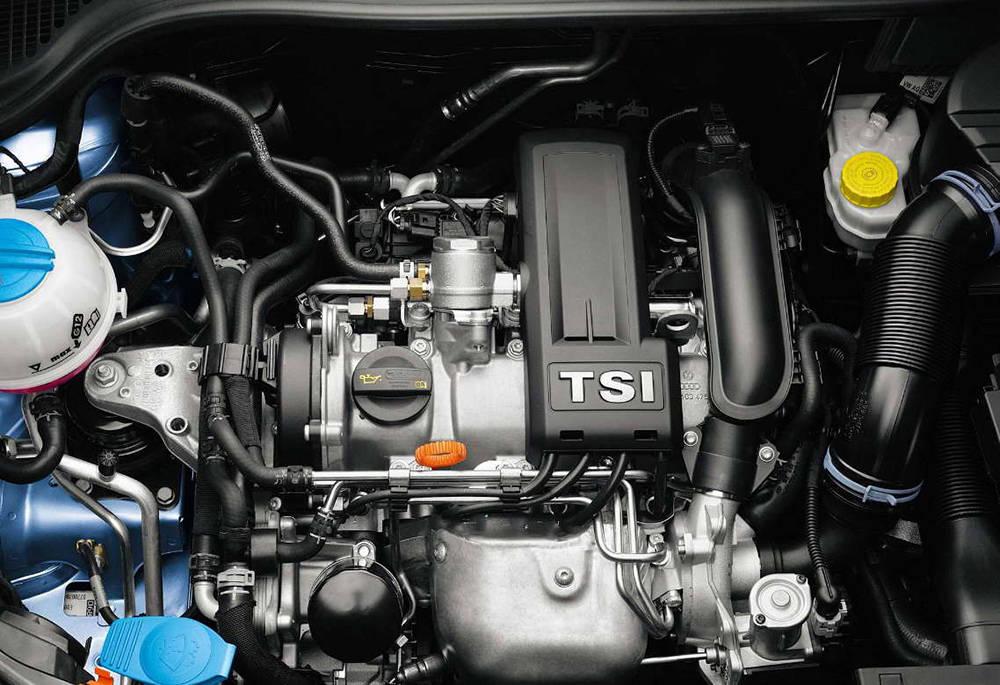 Визуальный осмотр мотора