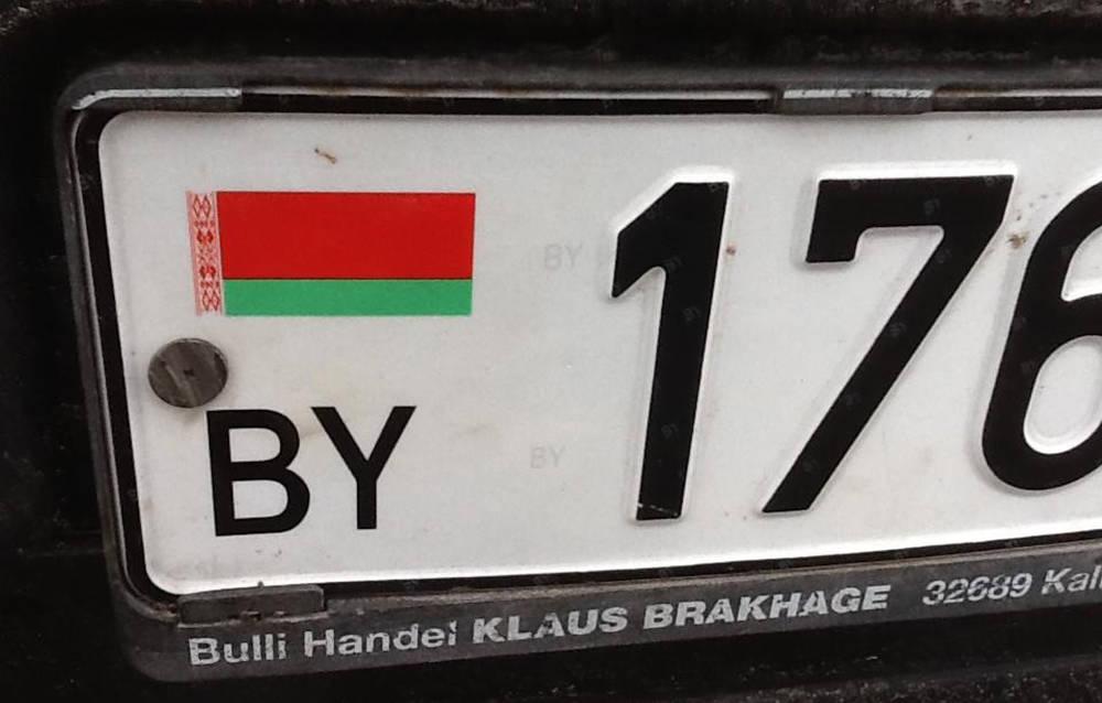 Выбор автомобиля в Белоруссии