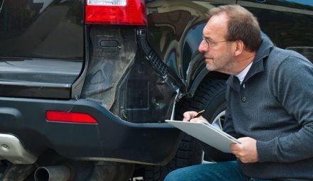 Где и как сделать криминалистическую экспертизу авто