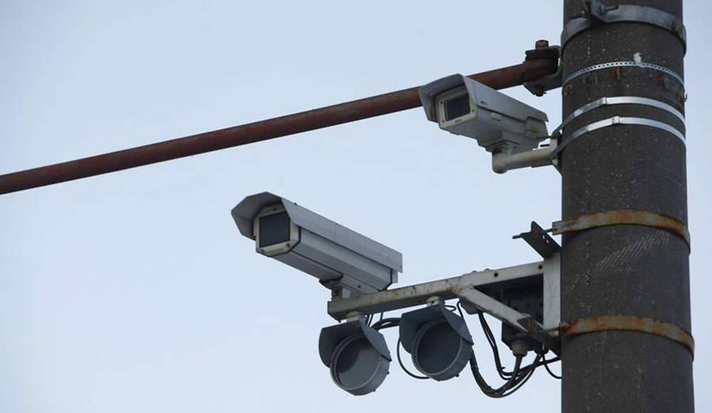 Как поставить камеру видеофиксации ГИБДД