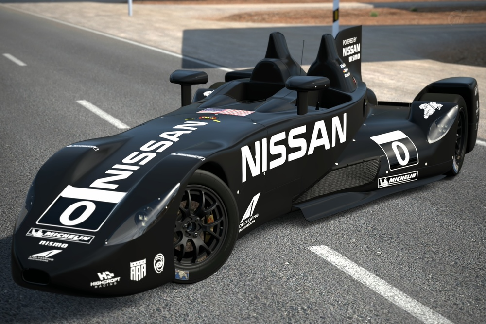 DeltaWing 2012