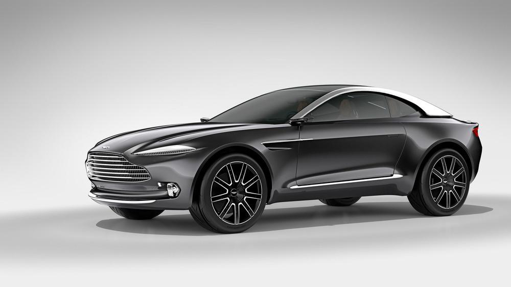 Aston Martin Varekai 2020