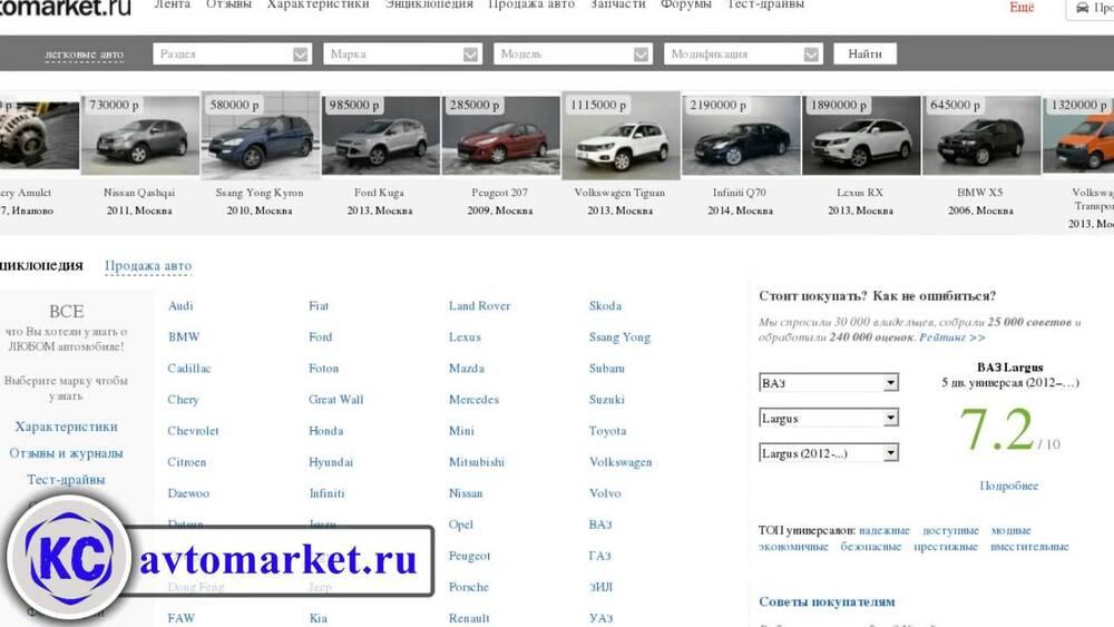 avtomarket.ru