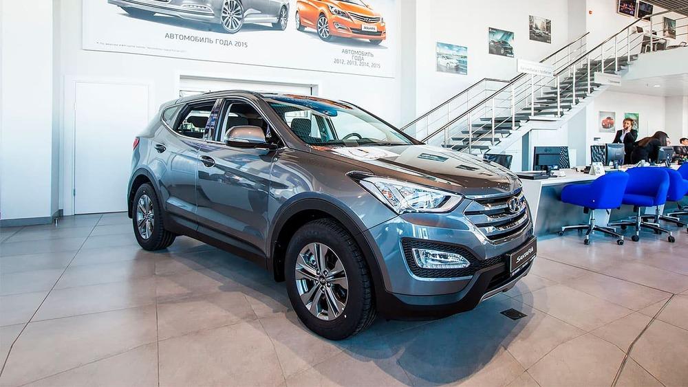 Hyundai Major