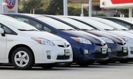 Новые автомобили до 600 тысяч